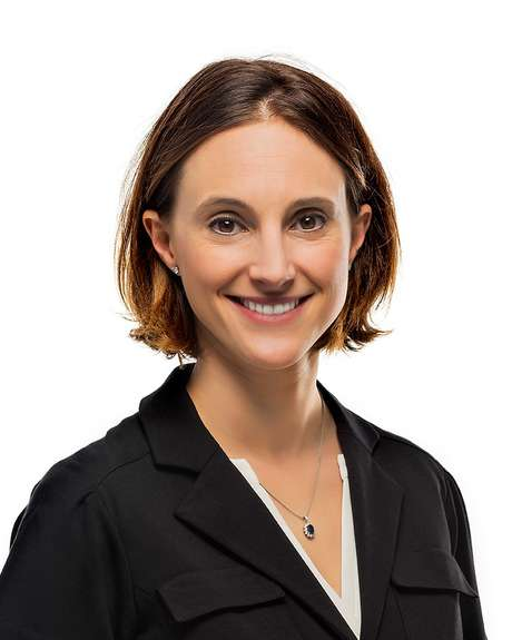Kate B. Cramer