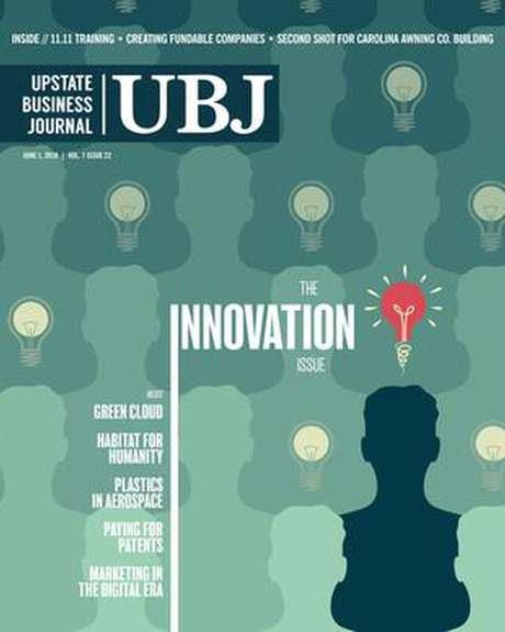 Upstate Business Journal, 6/1/2018