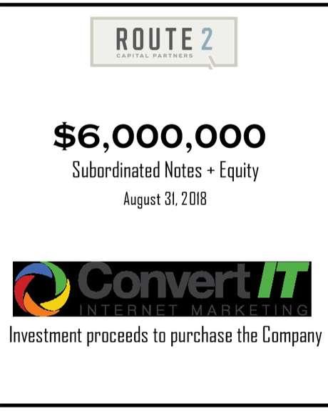 Convert IT Marketing